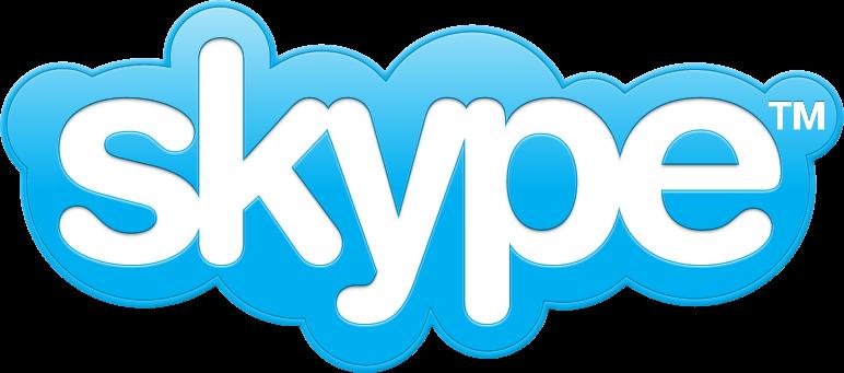 Skype Jonathan Love